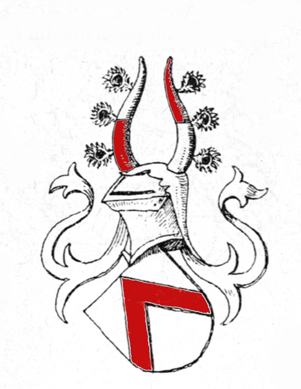 Kaas-våbenskjold
