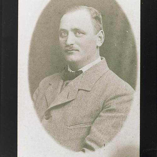 O. R. Olsen