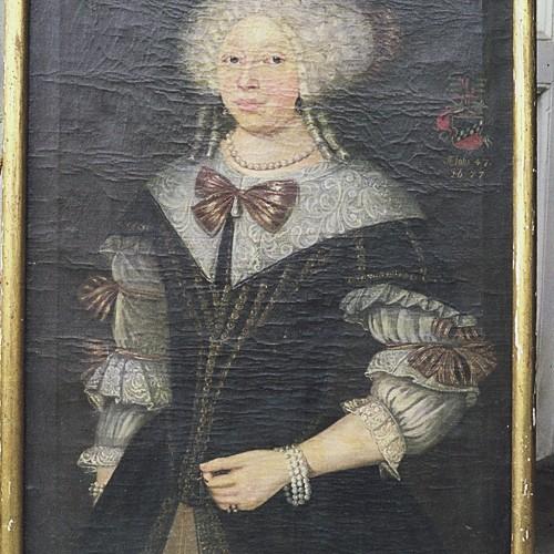 Anna Catharina Friis