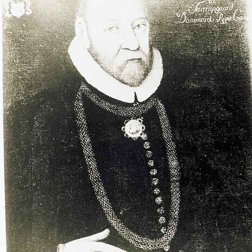 Niels Kaas