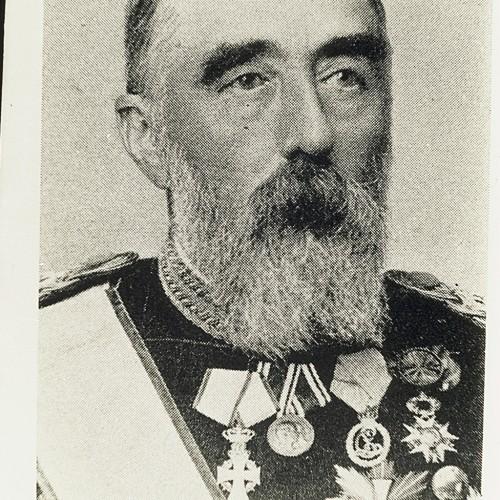 Lorens Frederik Bahnson